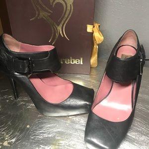 Luxury Rebel style Jessica